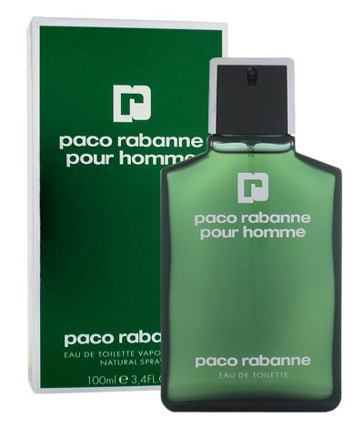 Paco Rabanne Pour Homme For Men 100ml