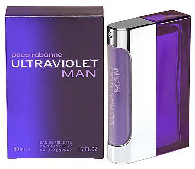 Paco Rabanne Ultraviolet For Men 100ml