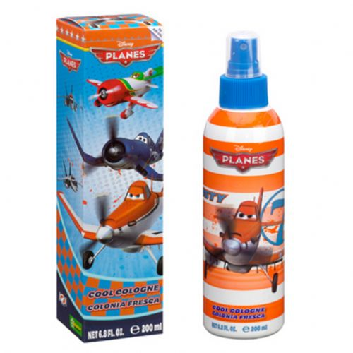 Planes Cool Cologne 200ml for Boys