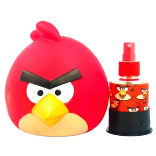 Red Bird Cool Cologne 200ml 3D