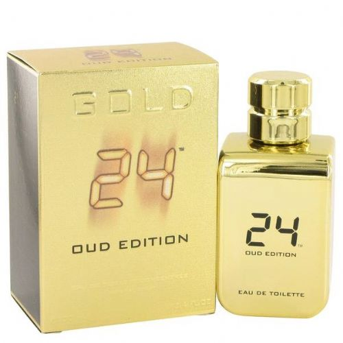ScentStory 24 Gold Oud Edition for Unisex100ml