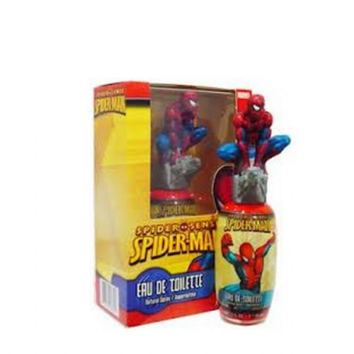 Spiderman by Marvel Perfume for Boys 100ml EDT