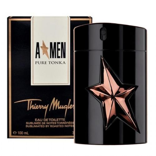 Thierry Mugler A*Men Pure Tonka for Men EDT 100ml