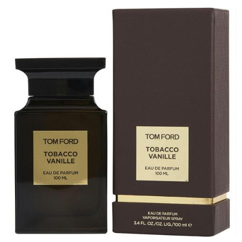 Tom Ford Tobacco Vanille For Unisex EDP 100ml