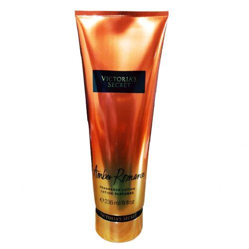 Victoria's Secret Amber Romance Body Lotion 236 ml