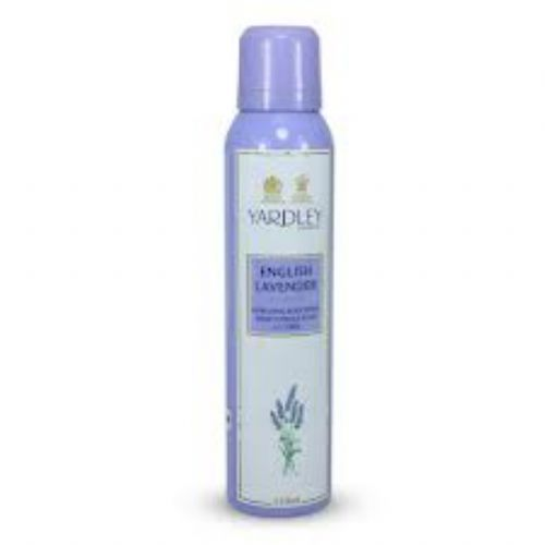 Yardley English Lavender for Women 200ml
