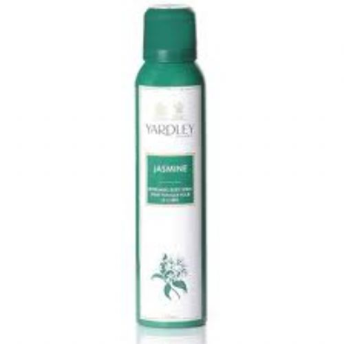 Yardley Jasmine for Women 200ml