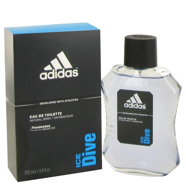 Adidas Ice dive for Men 100ml Perfumes For Men ratans