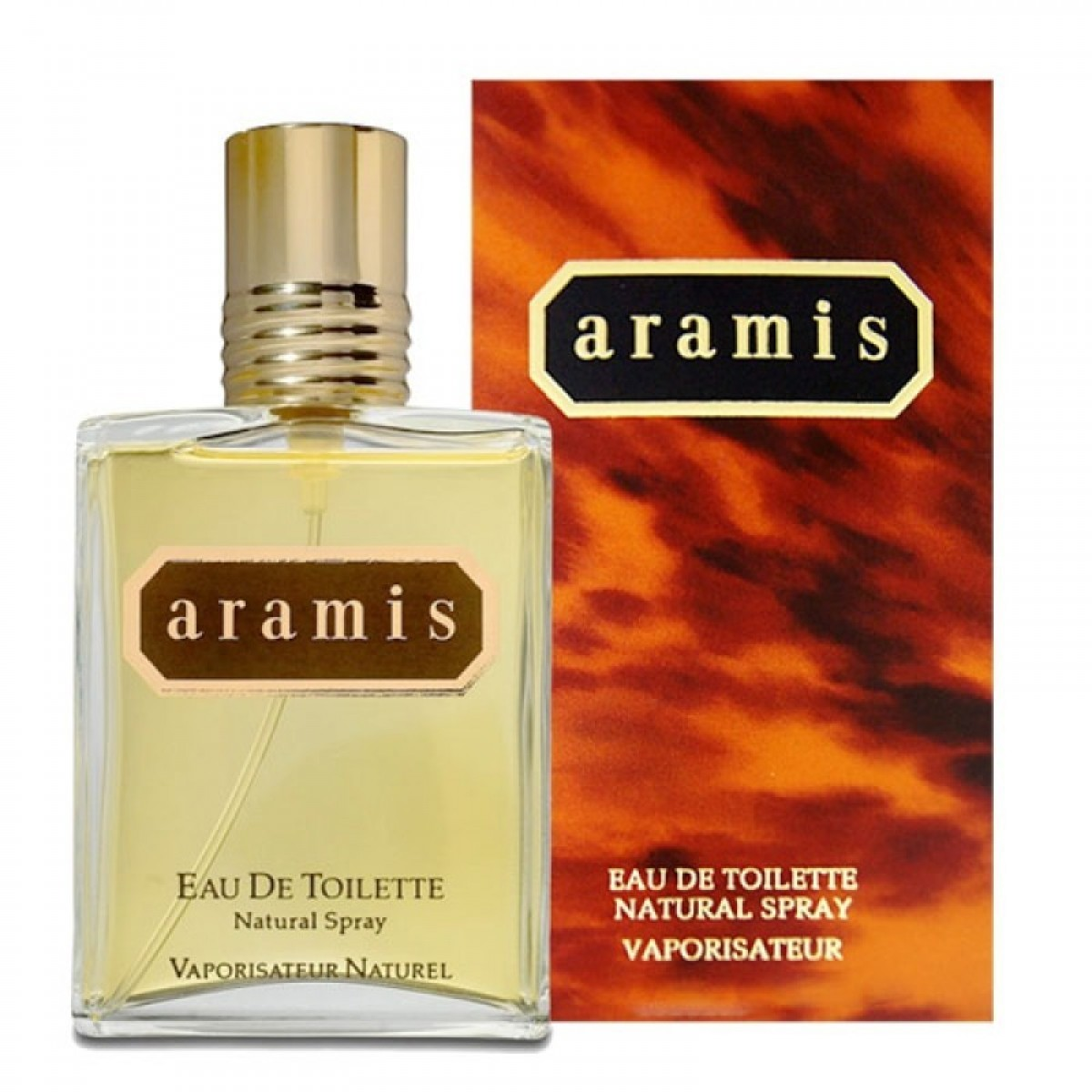 Aramis Brown For Men Eau De Toilette 110ml Perfumes for Men & Women ratans