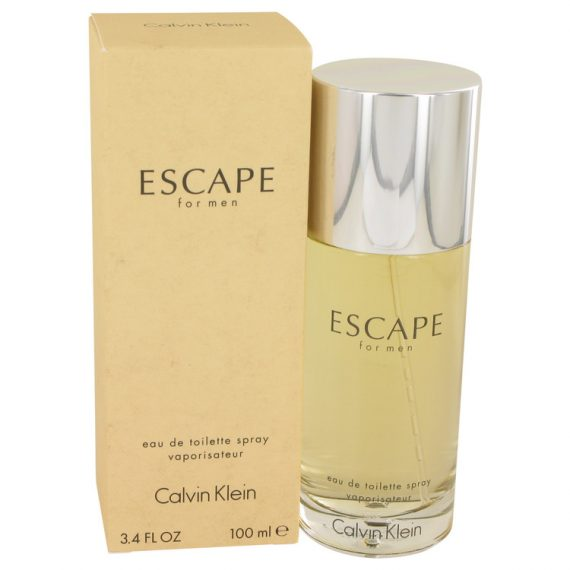 Calvin Klein CK Escape For Men Eau De Toilette 100ml Perfumes For Men ratans