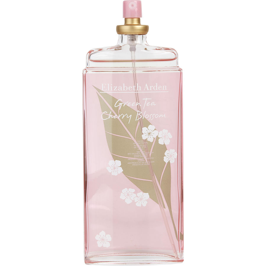 Elizabeth Arden Green Tea Cherry Blossom for Women Eau De Toilette 100ml Tester Perfumes for Men & Women ratans