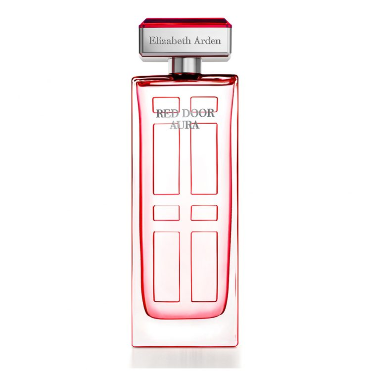 Elizabeth Arden Red Door Aura for Women Eau De Toilette 100ml Tester Perfumes for Men & Women ratans