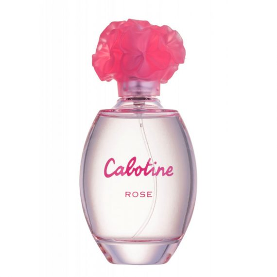 Gres Cabotine Rose for Women Eau de Toilette 100ml Tester Perfumes for Men & Women ratans