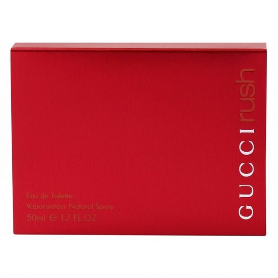 gucci rush edt woman 30 ml 1