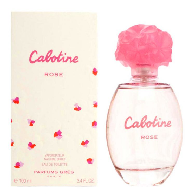 Gres Cabotine Rose for Women Eau de Toilette 100ml Tester Perfumes for Men & Women ratans 2