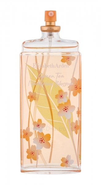 Elizabeth Arden Green Tea Nectarine Blossom for Women Eau De Toilette 100ml Tester Perfumes for Men & Women ratans