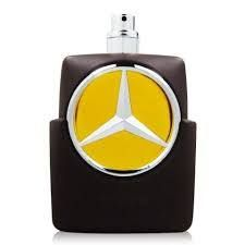 mercedes benz man private tester edp 100 ml