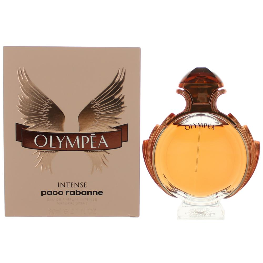 Paco Rabanne Olympea Intense for Women Eau De Parfum 80ml Perfumes for Men & Women ratans