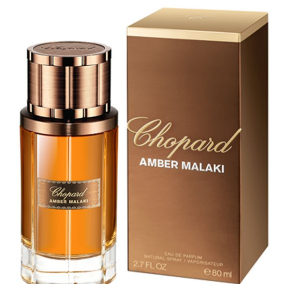 Chopard Amber Malaki Eau De Parfum For Men 80ml Perfumes For Men ratans