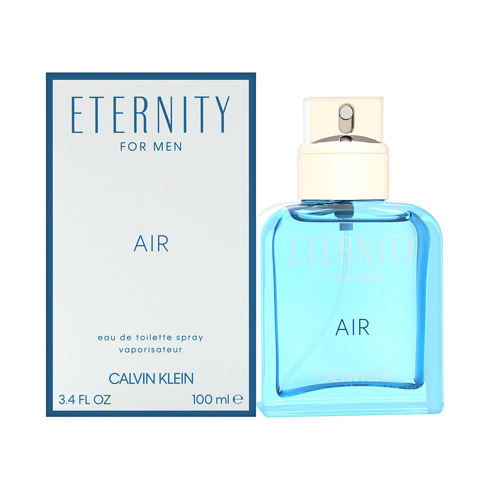 Calvin Klein Eternity Air For Men Eau De Toilette 100ml Perfumes For Men ratans
