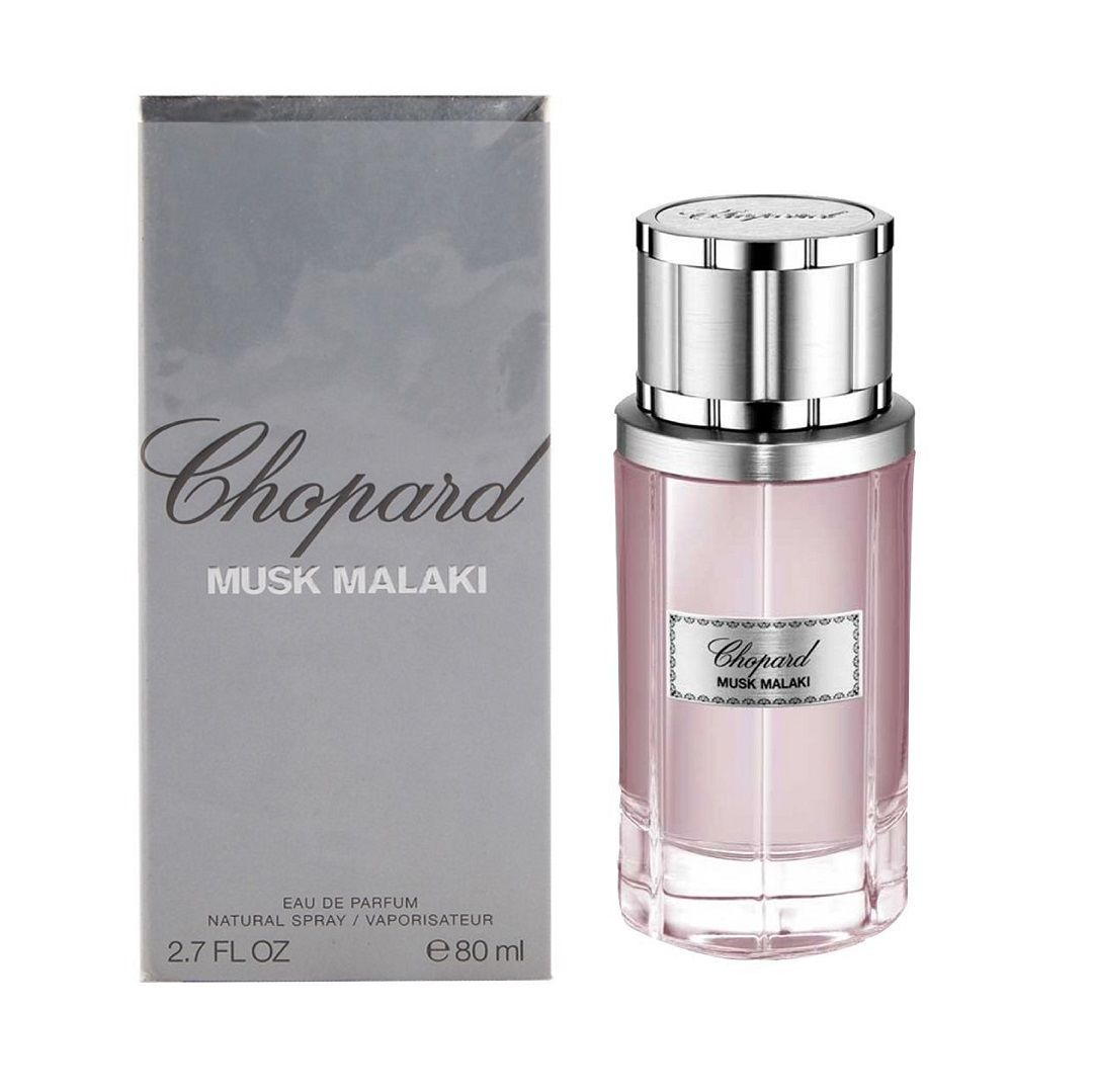 Chopard Musk Malaki for Men & Women Eau De Parfum 80ml Perfumes For Men ratans