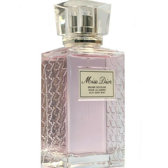 Christian Dior Miss Brume Soyeuse Silky Body Mist For Women 100ml Tester Body Mist for Women ratans