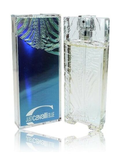 Just Cavalli Blue for Men Eau De Toilette 60ml Perfumes For Men ratans