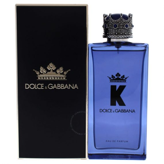 k by dolce and gabbana for men 50 oz edp spray 3423220006893
