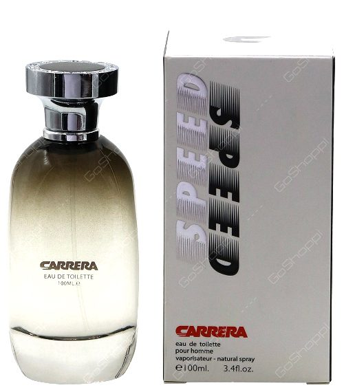 speed by carrera the perfume shop